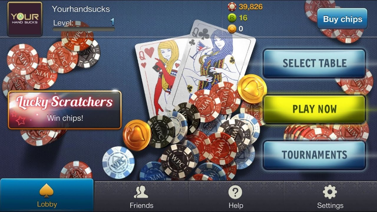 Poker World Poker Club